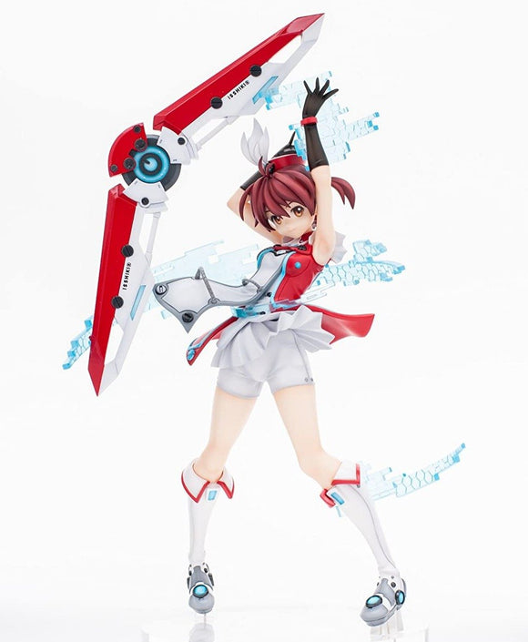 Aquamarine Vividred Operation Isshiki Akane Ignition ver 1/8 PVC figure - DREAM Playhouse