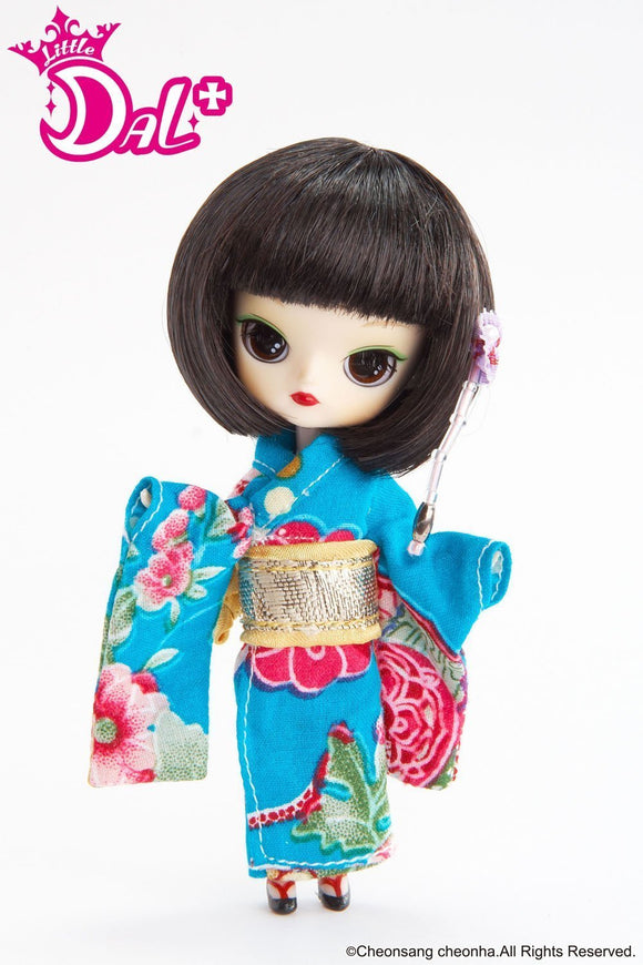 Groove Inc. Little DAL+ LD-515 Nadeshiko girl Fashion doll (Jun Planning Pullip)-DREAM Playhouse