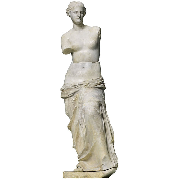 Max Factory Freeing Figma Sp-063 The Table Museum Venus De Milo