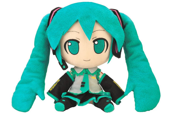 Gift Nendoroid Plushie Vocaloid Hatsune Miku Stuffed toy-DREAM Playhouse