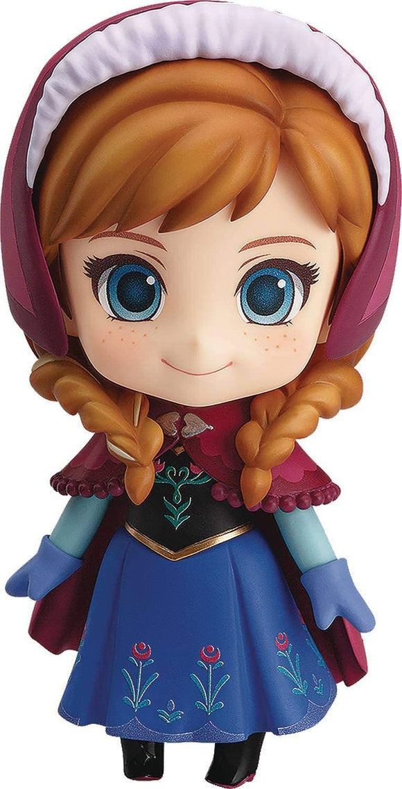 Good Smile Nendoroid 550 Disney Princesses Frozen Anna
