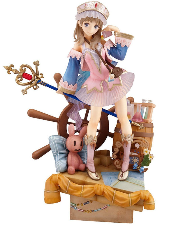 Good Smile Phat Atelier Totori Alchemist of Arland 2 Totori 1/8 PVC figure-DREAM Playhouse
