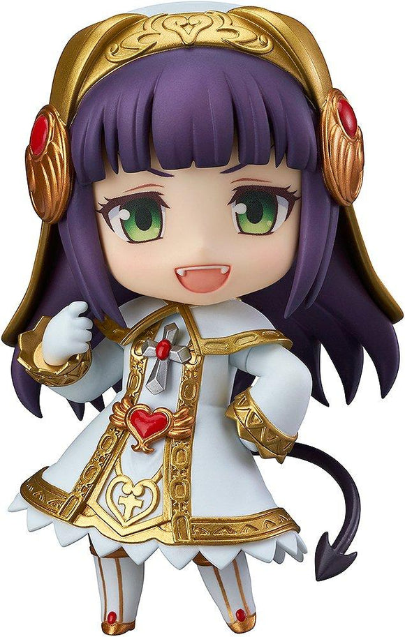 Good Smile Nendoroid 625 Shironeko Project Mira Fenrietta-DREAM Playhouse