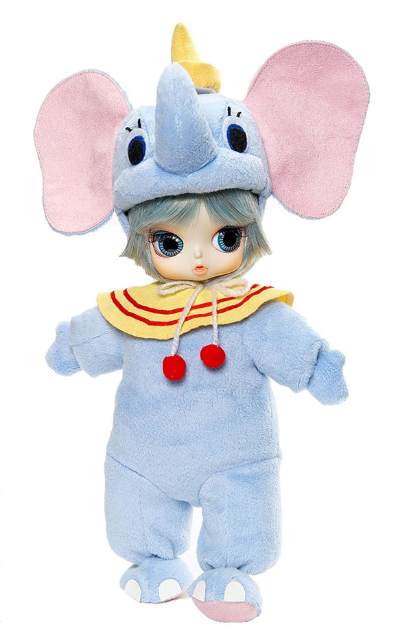 Groove Inc. Pullip Neo Byul B-303 Dumbo Girl Fashion Doll (Jun Planning) - Doll