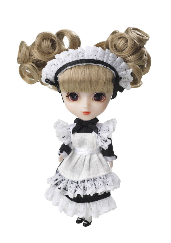 Groove Inc. Little Pullip+ LP-423 stica girl Fashion doll (Jun Planning)-DREAM Playhouse