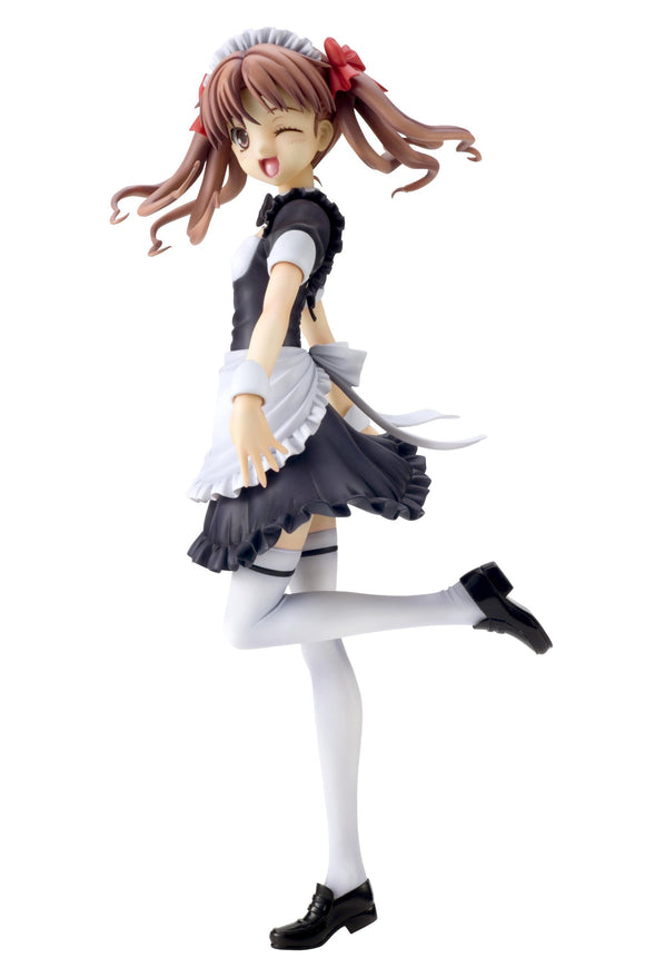 Kotobukiya 4-Leaves A Certain Magical Index Shirai Kuroko 1/6 PVC figure Scientific Railgun-DREAM Playhouse