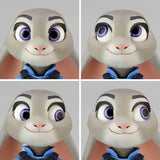 Kaiyodo Revoltech Figure Complex Movie Revo 008 Disney Pixar Zootopia Judy Hopps (Pre-order)-DREAM Playhouse