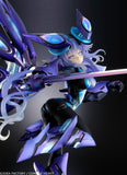 Vertex Hyperdimension Neptunia Next Purple Processor Unit Full Ver. 1/7 PVC figure (Pre-order)-DREAM Playhouse