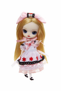 Groove Inc. Little DAL+ F-242 Pink Alice girl Fashion doll (Jun Planning Pullip)-DREAM Playhouse