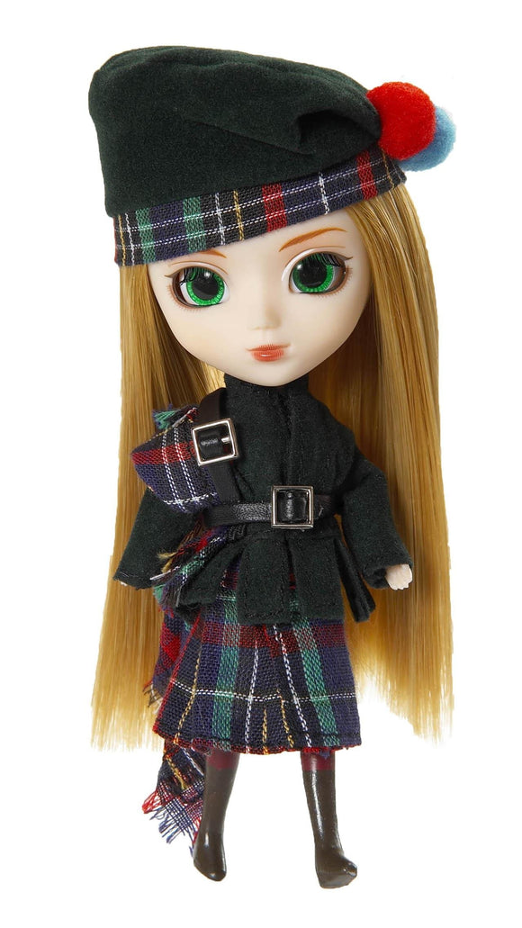 Groove Inc. Little Pullip+ LP-410 Craziia girl Fashion doll (Jun Planning)-DREAM Playhouse