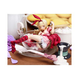 Native Creators Collection Original Illustration By Nilitsu Epicurious Alice 1/7 Girl Pvc Figure - Scaled