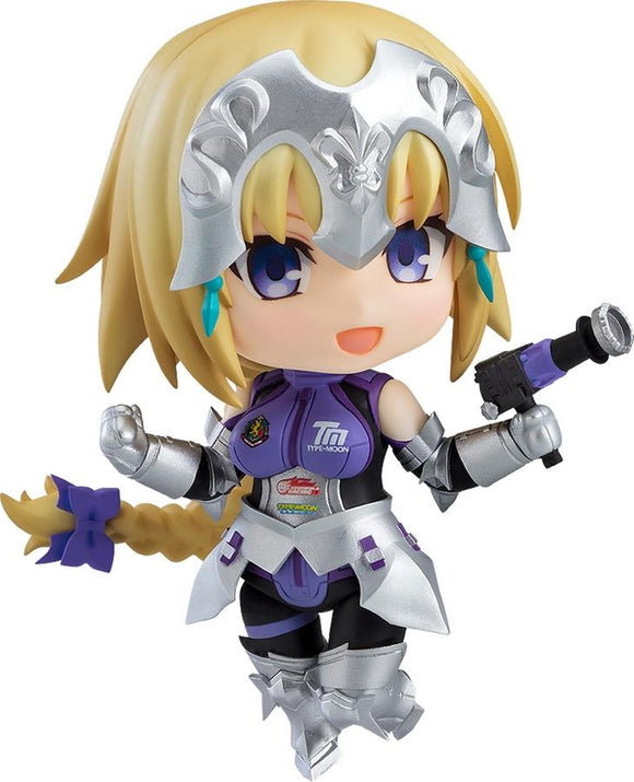 Good Smile Nendoroid 1178 Type-Moon Fate Grand Order Jeanne d'Arc Racing Ver.