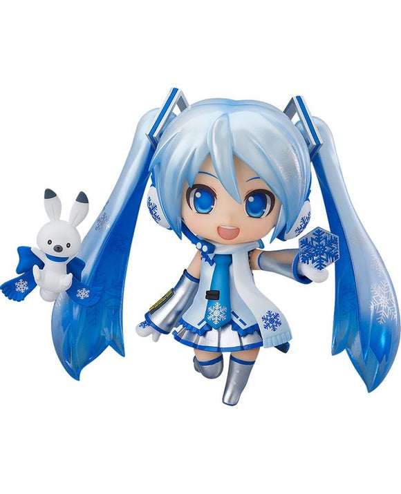 Good Smile Nendoroid 1319 Character Vocal series Miku Hatsune Snow Miku 2.0