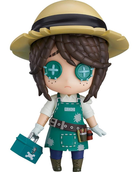 Good Smile Arts Shanghai Nendoroid 1253 Identity V Gardener Emma Wood - DREAM Playhouse