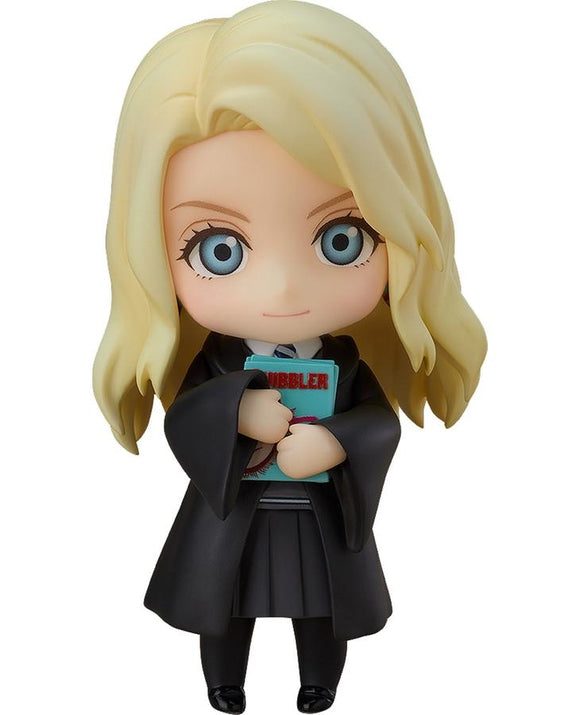 Good Smile Nendoroid 1330 Harry Potter Luna Lovegood