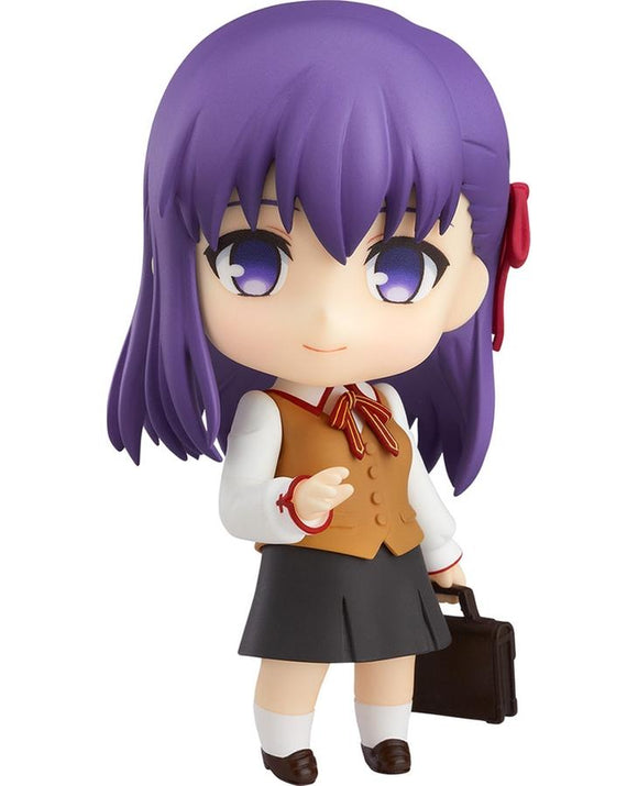 Good Smile Nendoroid 1252 Fate/stay night Heaven's Feel Sakura Matou