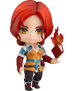 Good Smile Nendoroid 1429 The Witcher 3 Wild Hunt Triss Merigold - DREAM Playhouse