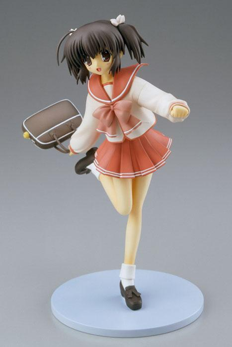 Kotobukiya To Heart 2 Yuzuhara Konomi 1/8 PVC figure-DREAM Playhouse