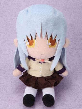 Chara-Ani Angel Beats Kanade Stuffed toy Plush doll-DREAM Playhouse