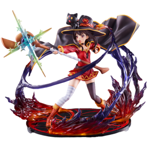 eStream KonoSuba Megumin Explosion Ver. 1/7 PVC figure - DREAM Playhouse