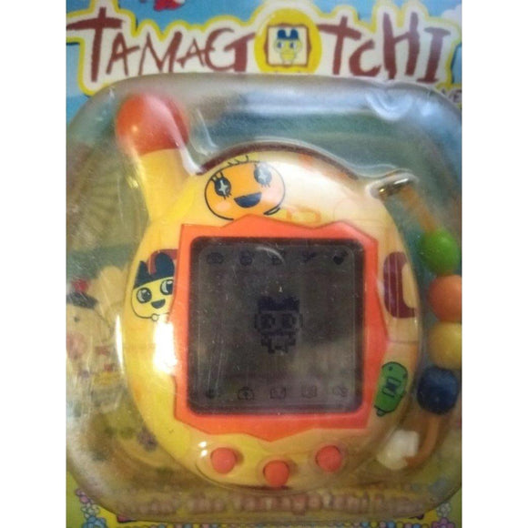 Bandai Tamagotchi Connection ver. 4 Entama interactive LCD game Toys Memetchi - DREAM Playhouse