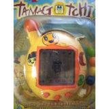 Bandai Tamagotchi Connection ver. 4 Entama interactive LCD game Toys Memetchi
