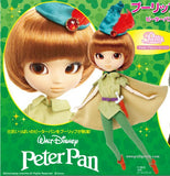 Groove Inc. Pullip Neo P-003 Disney Peter Pan Girl Fashion Doll (Jun Planning) - Doll