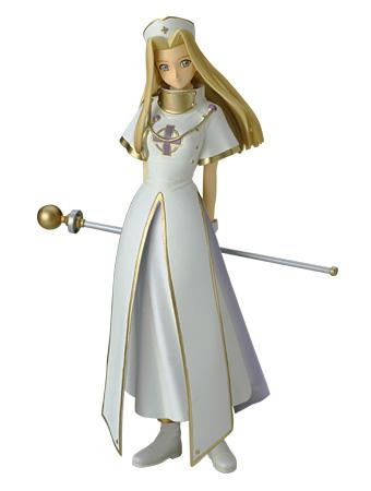 Kotobukiya Tales Series Tales of Phantasia Mint Adnade 1/8 PVC figure-DREAM Playhouse