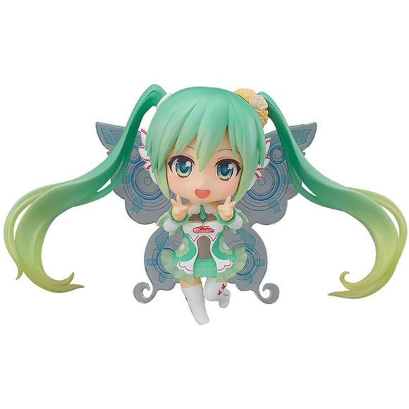 Good Smile Racing Gsr Nendoroid 777 Vocaloid Miku Hatsune 2017 Ver