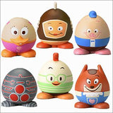 Takara TOMY Yujin Chicken little EGG CHAPS figure mascot (set of 6) - DREAM Playhouse