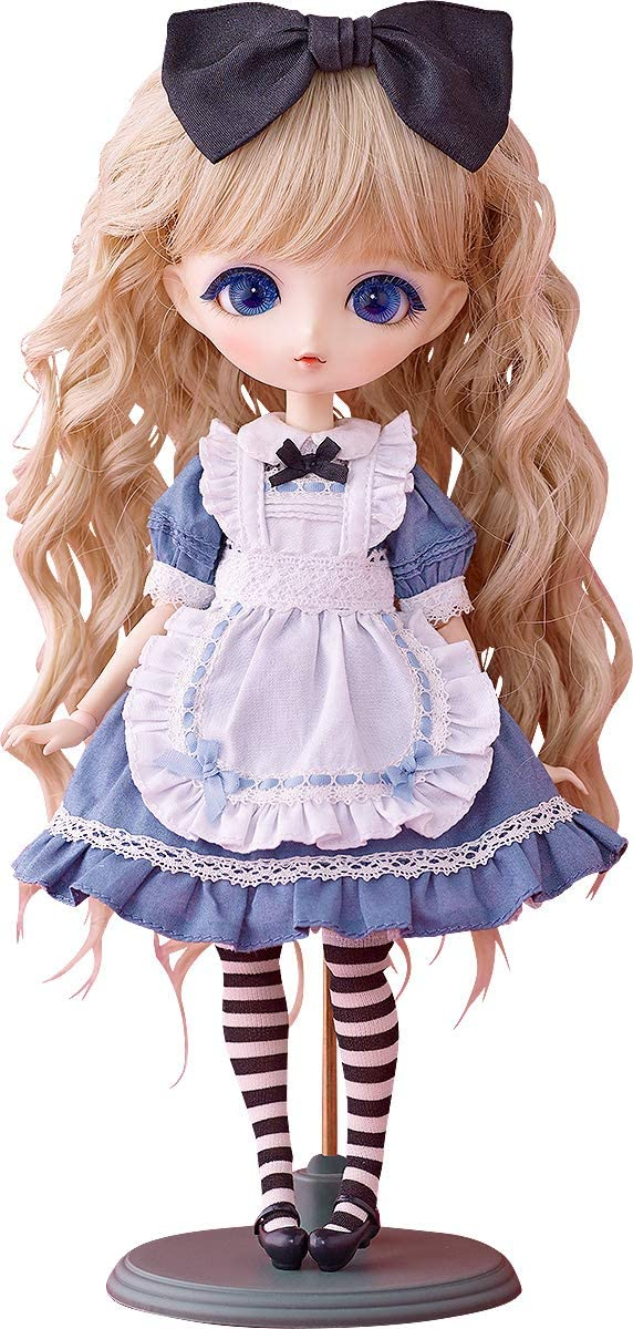 Good Smile Harmonia bloom ALICE A Fashion doll
