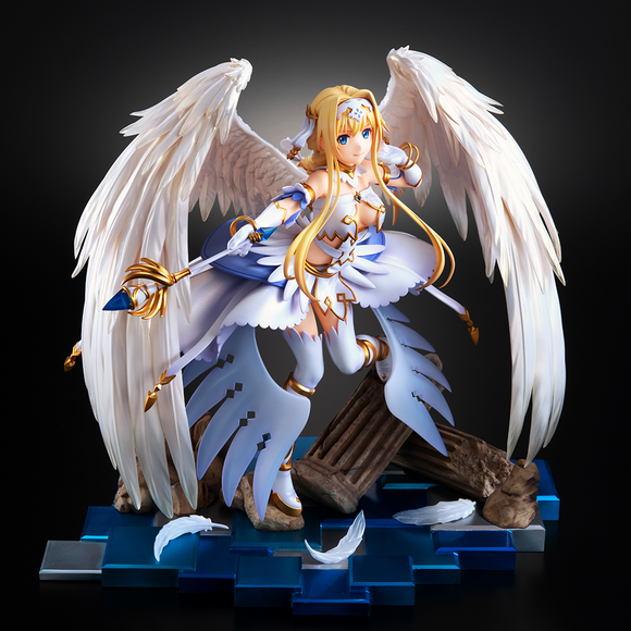 eStream Sword Art Online Alice The Brilliant Angel Ver 1/7 PVC figure