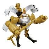 Bandai Digimon Digital Monsters Xros Wars Digi-Fusion 11 Tsuwamon Figure (With Digi Memory Card) - Action