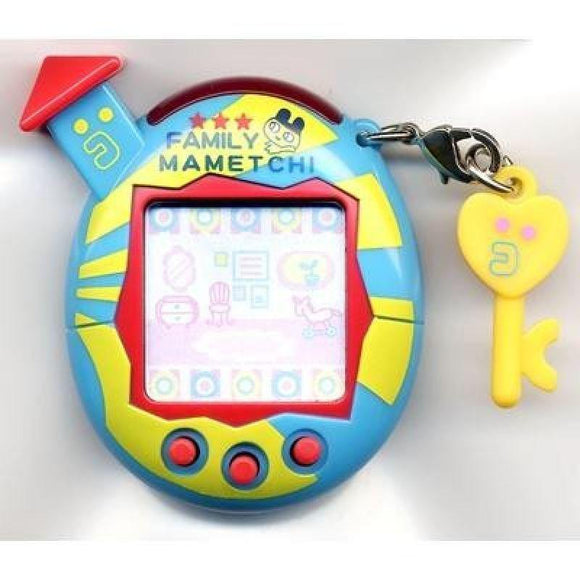 Bandai Tamagotchi Connection Ver. 5 Celebrity Dream Royal Family Lcd Game Mametchi - Misc