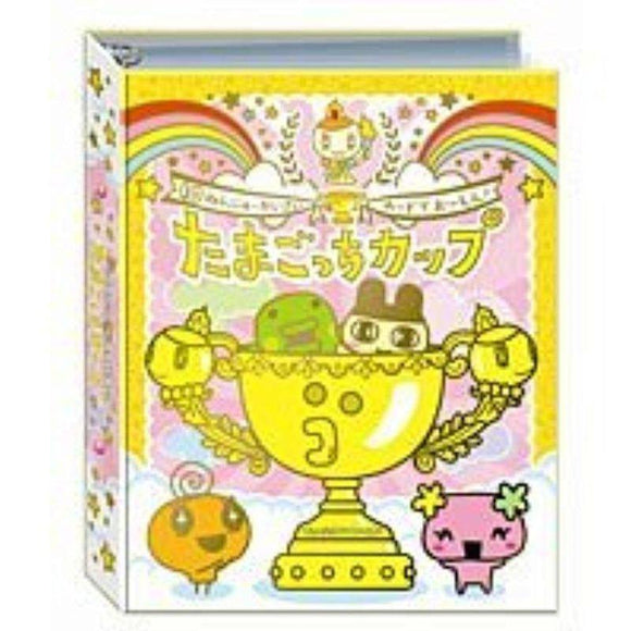 Bandai Tamagotchi Trading Card Collection Book - Misc