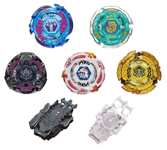 Takara TOMY 2020 Beyblade Burst Metal Fight Fusion B-00 2020 Explosion Set - DREAM Playhouse