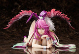 Good Smile FREEing No Game No Life Jibril Bare Leg Bunny Ver. 1/4 PVC figure - DREAM Playhouse