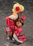 Phat Fate/stay night Fate/EXTELLA Umbral Star Saber Extra Nero Claudius Kimono Ver. 1/6 PVC figure-DREAM Playhouse