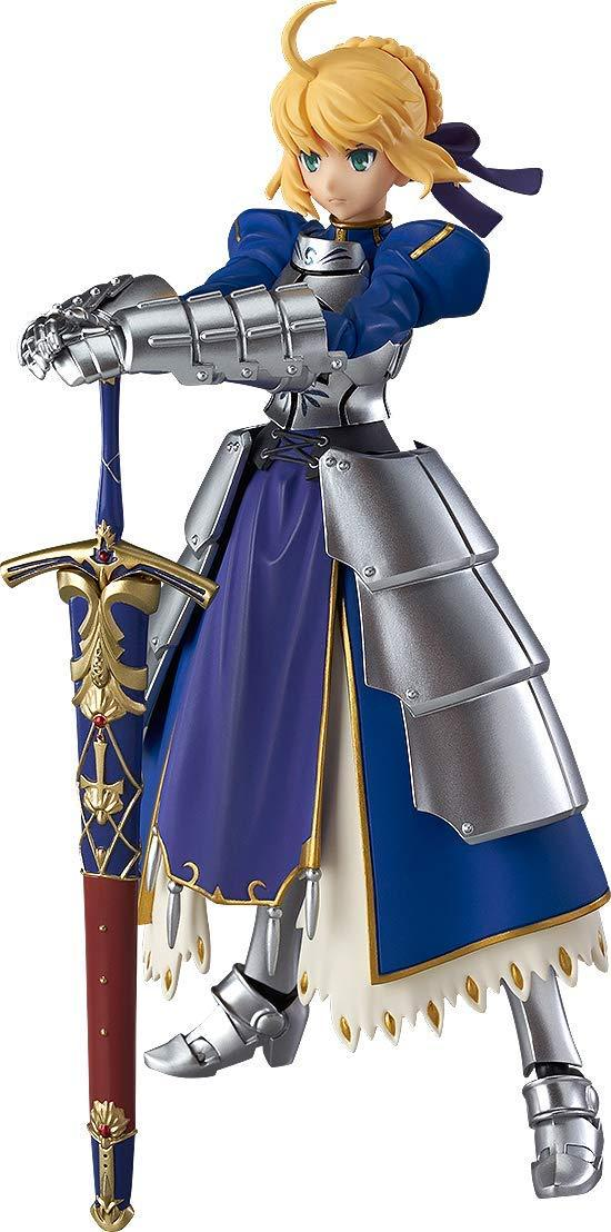 Max Factory figma 227 Fate/stay night Saber 2.0 action figure - DREAM Playhouse