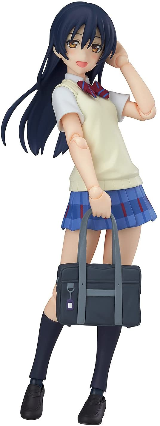 Max Factory figma 268 LoveLive! Umi Sonoda - DREAM Playhouse