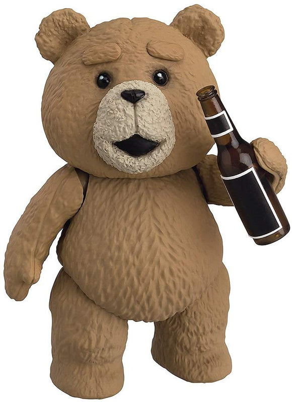 Max Factory figma 290 Ted 2 Ted teddy bear action figure
