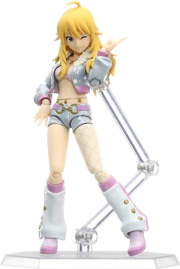 Max Factory figma 331 The Idol Master MILLION LIVE! Hoshii Miki