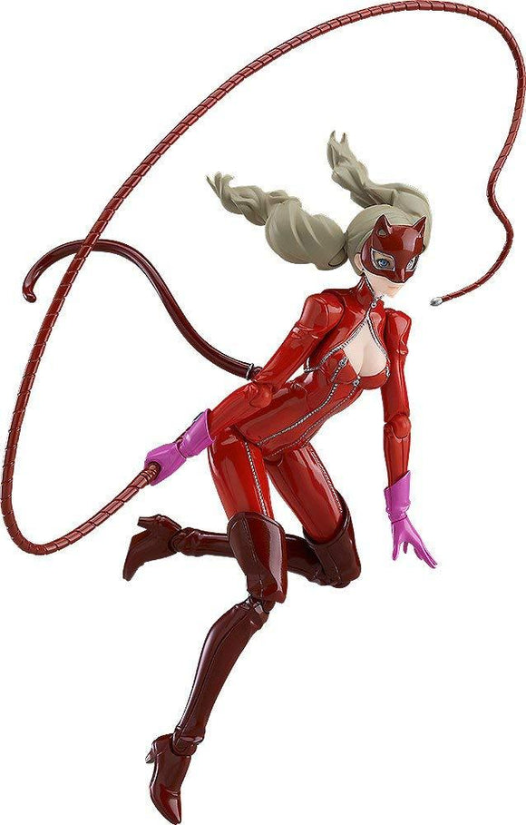 Max Factory figma 398 Persona 5 P5 Panther Takamaki Anne Phantom Thief ver