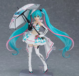 Max Factory figma SP-119 Hatsune Miku GT Project Racing Miku 2019 ver.