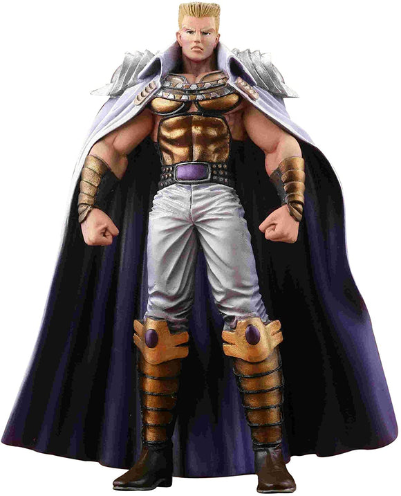 Kaiyodo Fist of The North Star Figure Collection Vol.4 No.9 Falco PVC figure