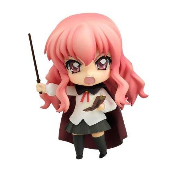 Good Smile Hobby Stock Nendoroid 061 The Familiar Of Zero F Louise