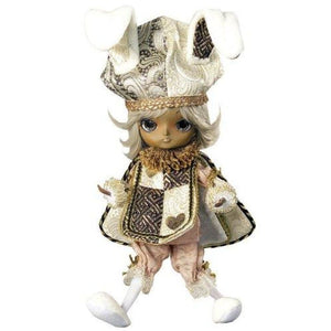Groove Inc. Pullip Neo Dal F-311 Alice In Wonderland Another Rabbit Girl Fashion Doll (Jun Planning) - Doll