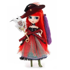 Groove Inc. Pullip Neo P-022 Ludmila Girl Fashion Doll (Jun Planning) - Doll