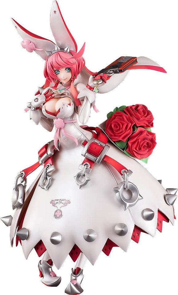 Aquamarine GUILTY GEAR Xrd SIGN Elphelt Valentine 1/7 PVC figure