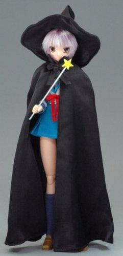 Azone 022 The Melancholy of Haruhi Suzumiya Yuki Nagato witch ver Fashion doll